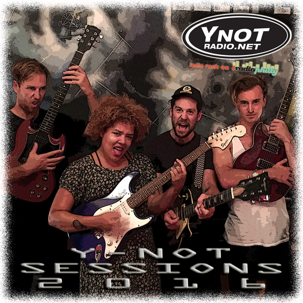 Y-Not Sessions 2016
