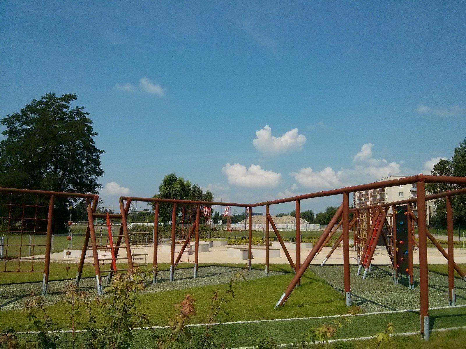 Elementy do wspinaczki dla dzieci - Avia