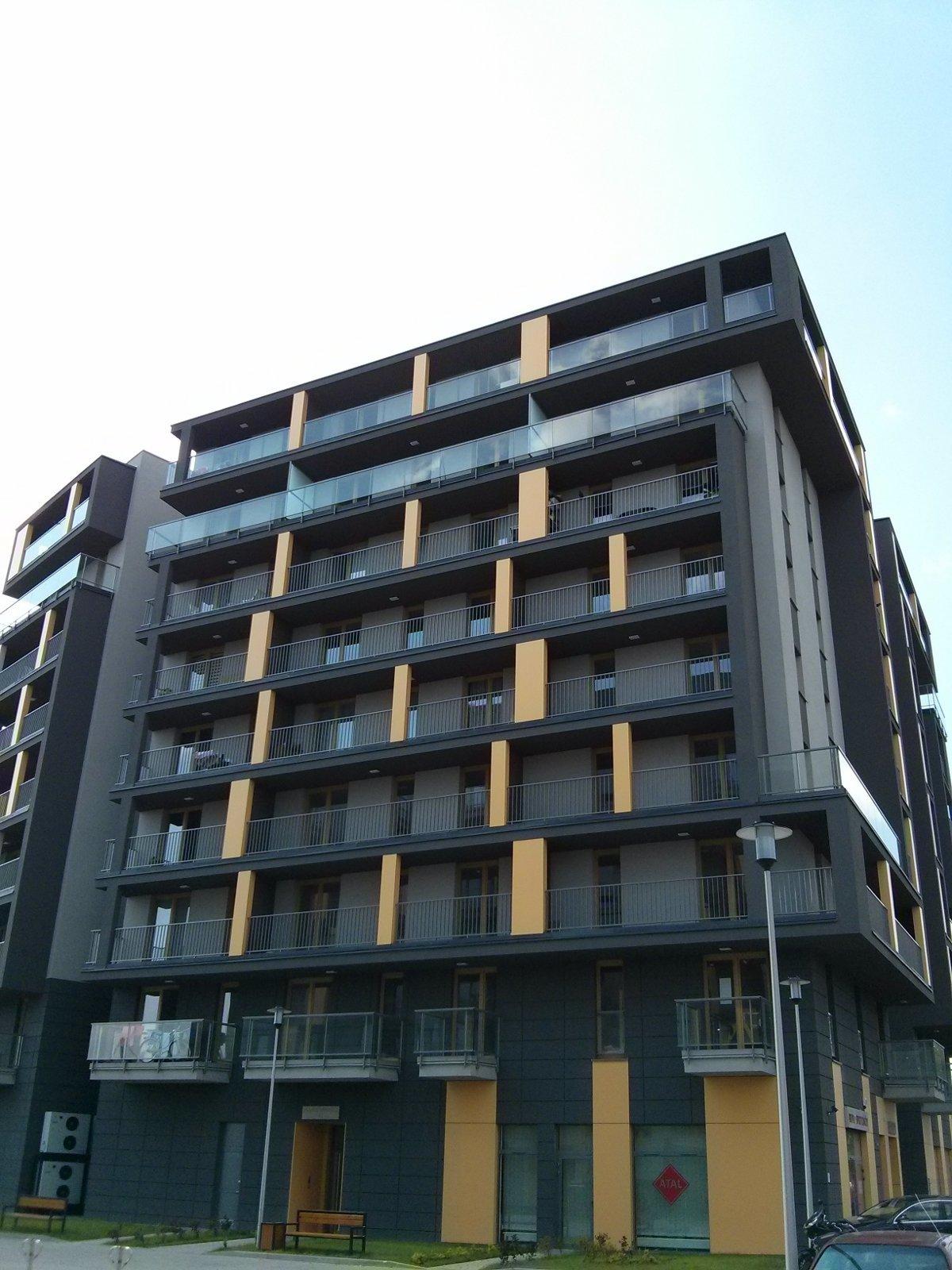 Atal - osiedle mieszkaniowe City Towers