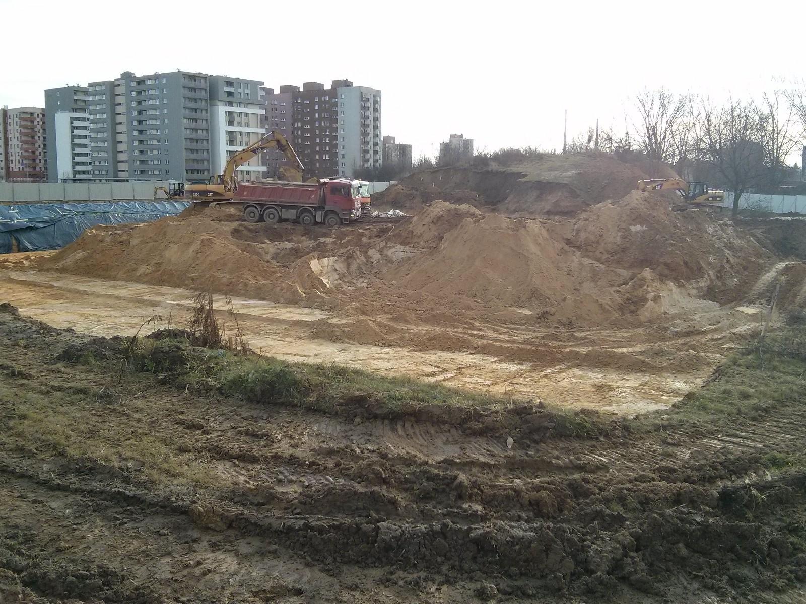 Orlińskiego 8 - nowe mieszkania w Czyżynach od Budimexu