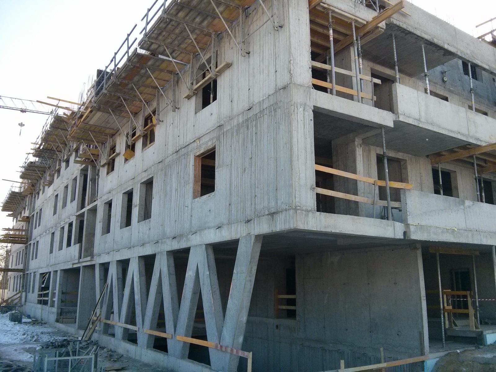 Budimex buduje nowe mieszkania w Krakowie osiedle Avia 2