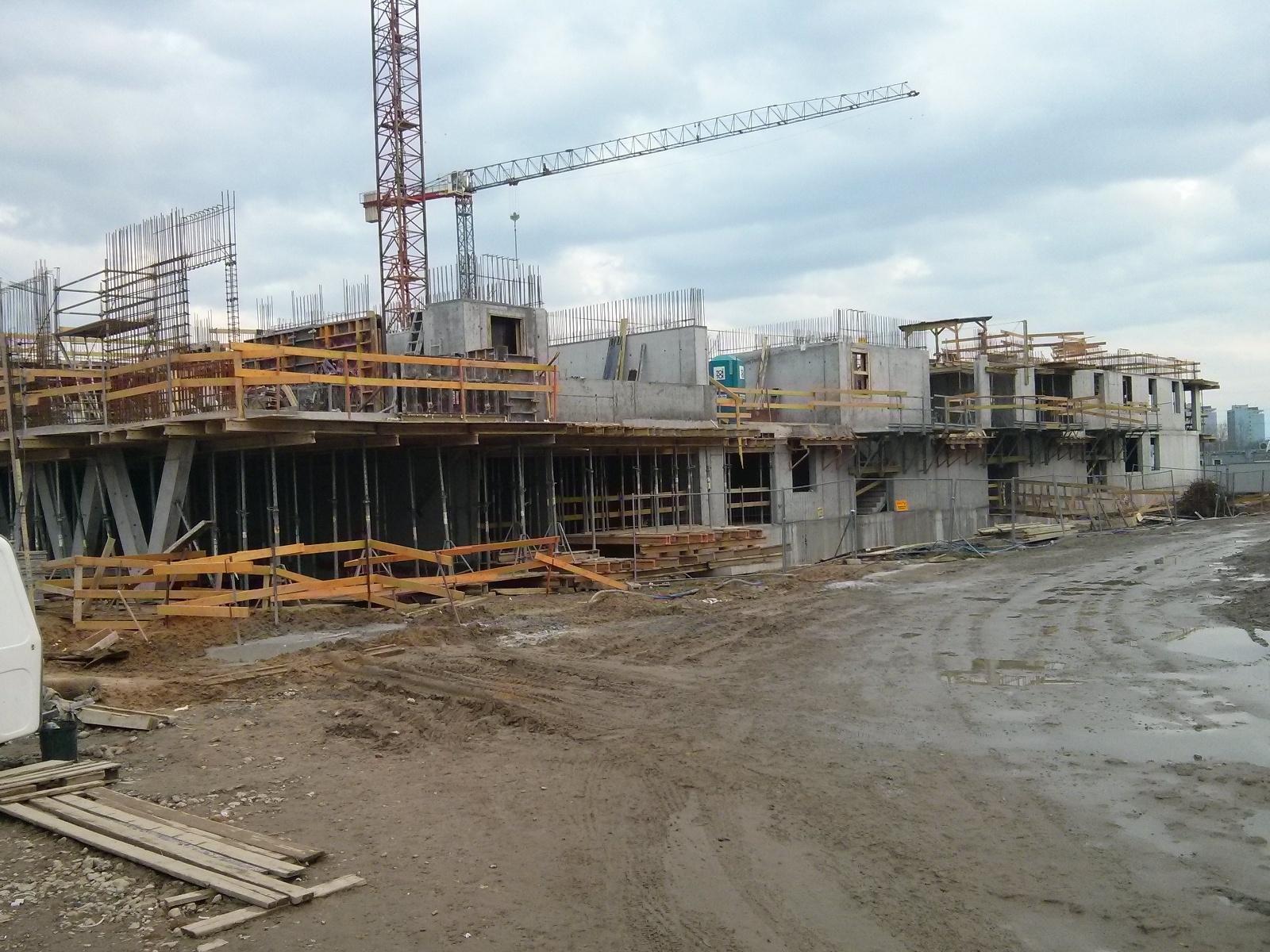 Tanie mieszkania w Krakowie Budimex Czyżyny - Orlińskiego