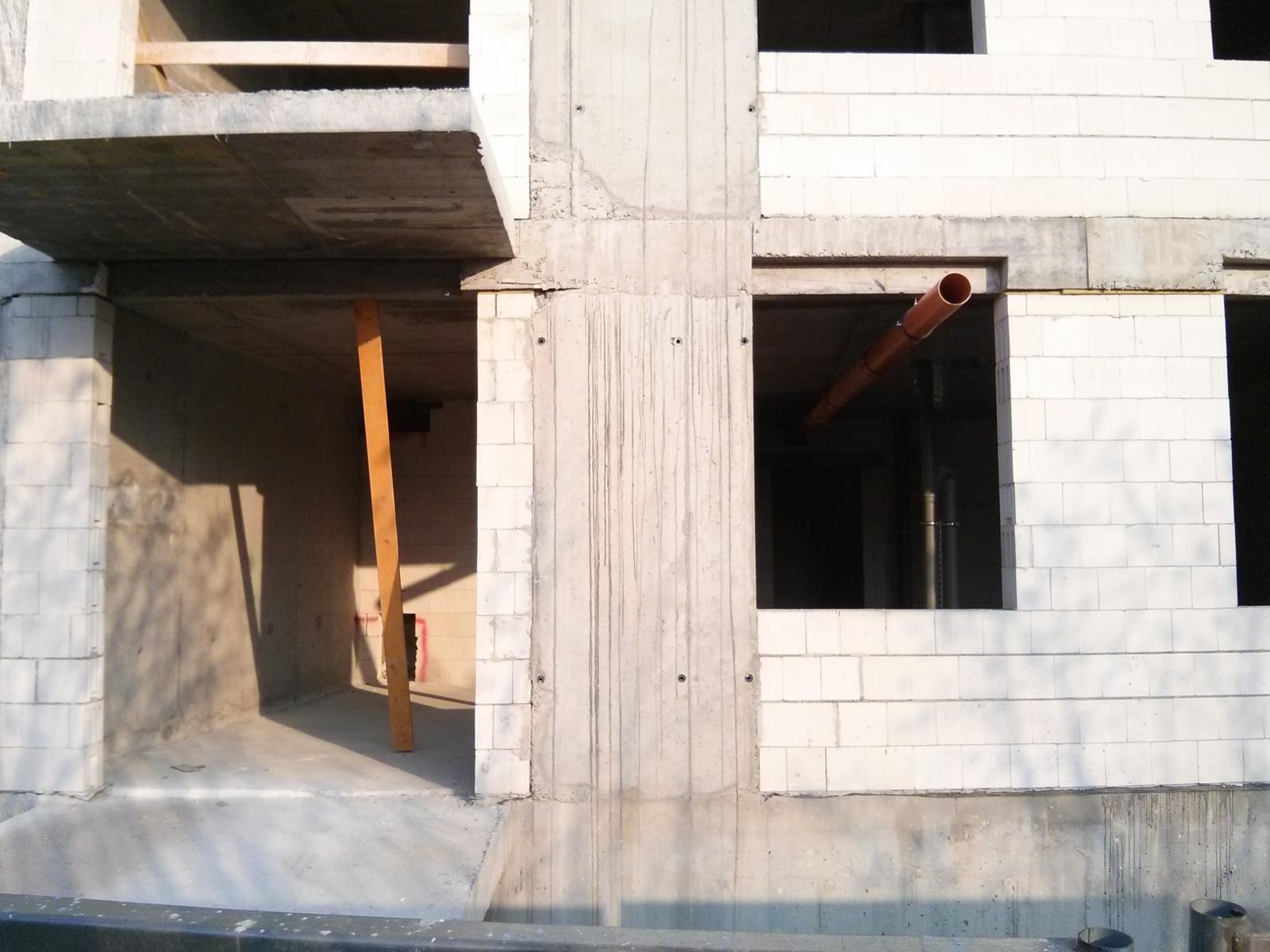 Budimex Nieruchomości robi balkony na Orlińskiego 4