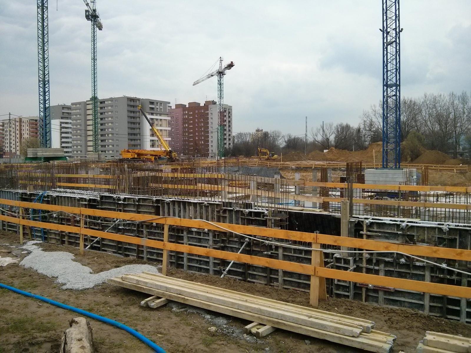Tanie mieszkania w Krakowie z MdM od Budimexu