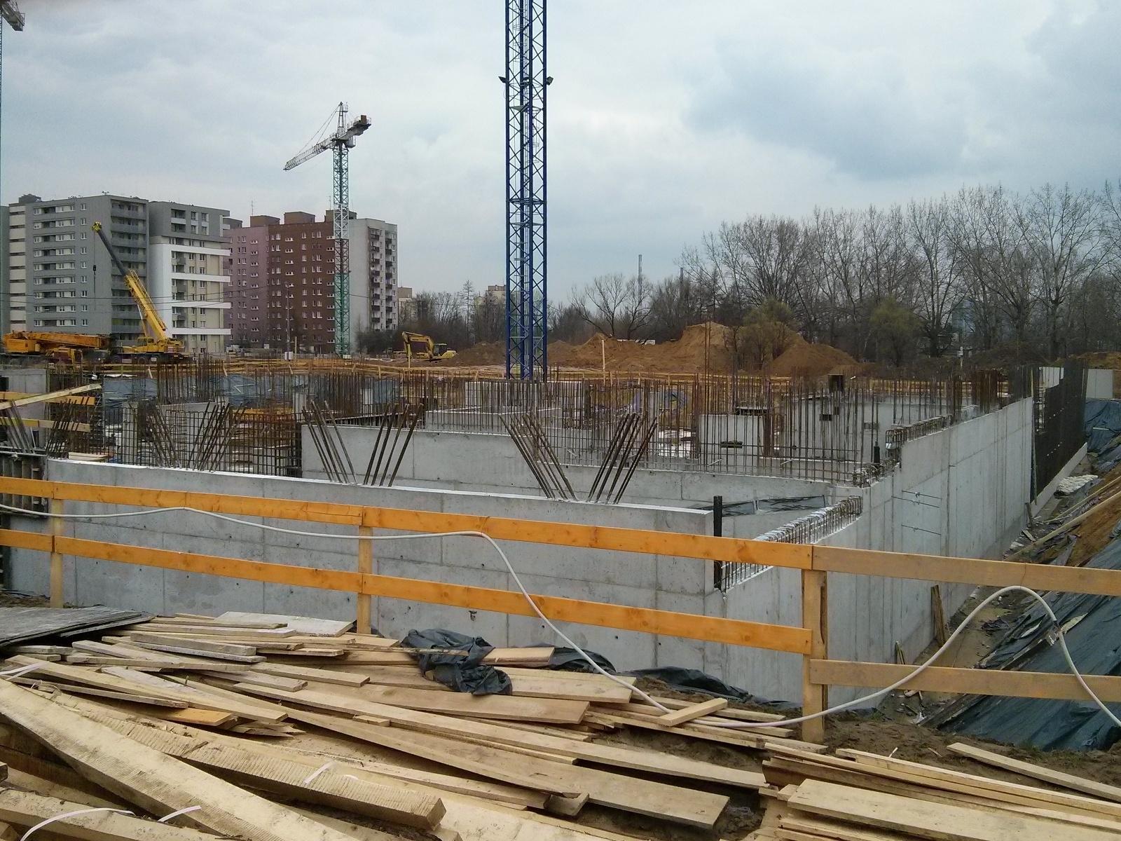 Najtańsze mieszkania w Krakowie od Budimexu