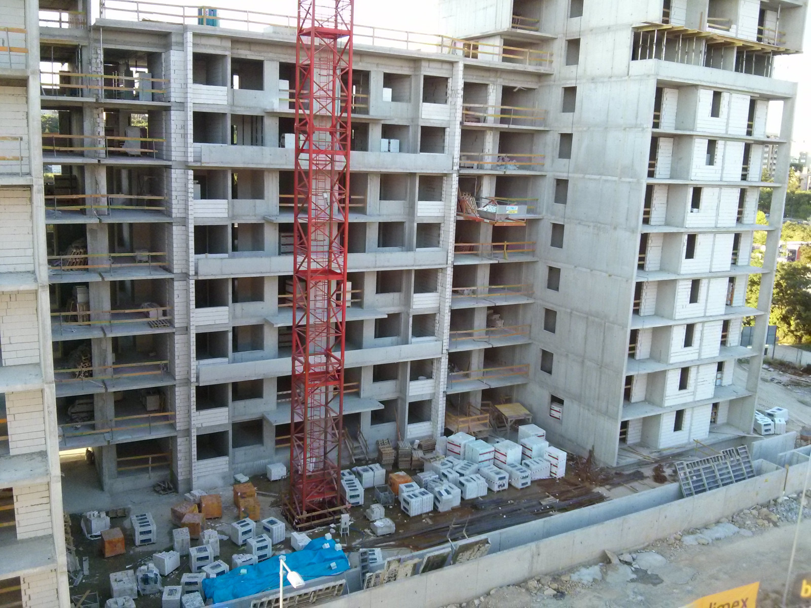Budimex kończy budowę osiedla Avia 2 w dzielnicy Czyżyny