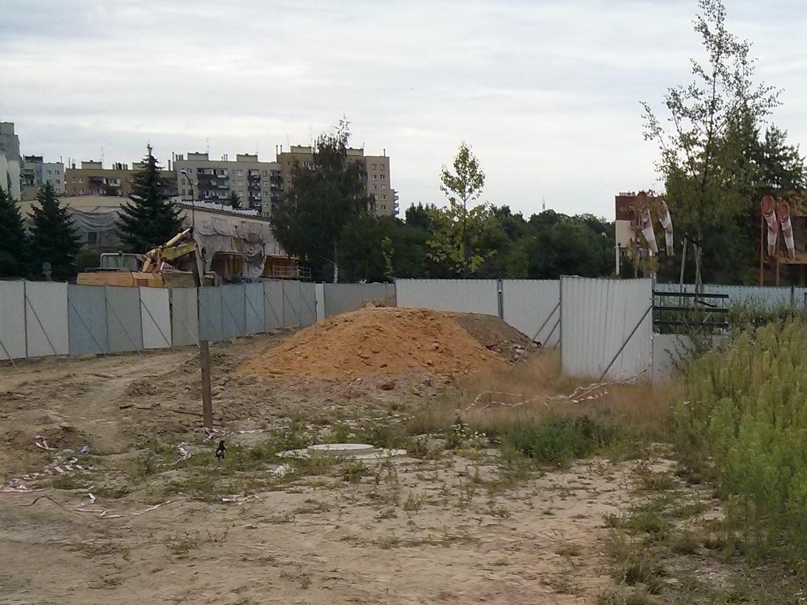 Osiedle Avia 1 - budowa nowych mieszkań w Krakowie