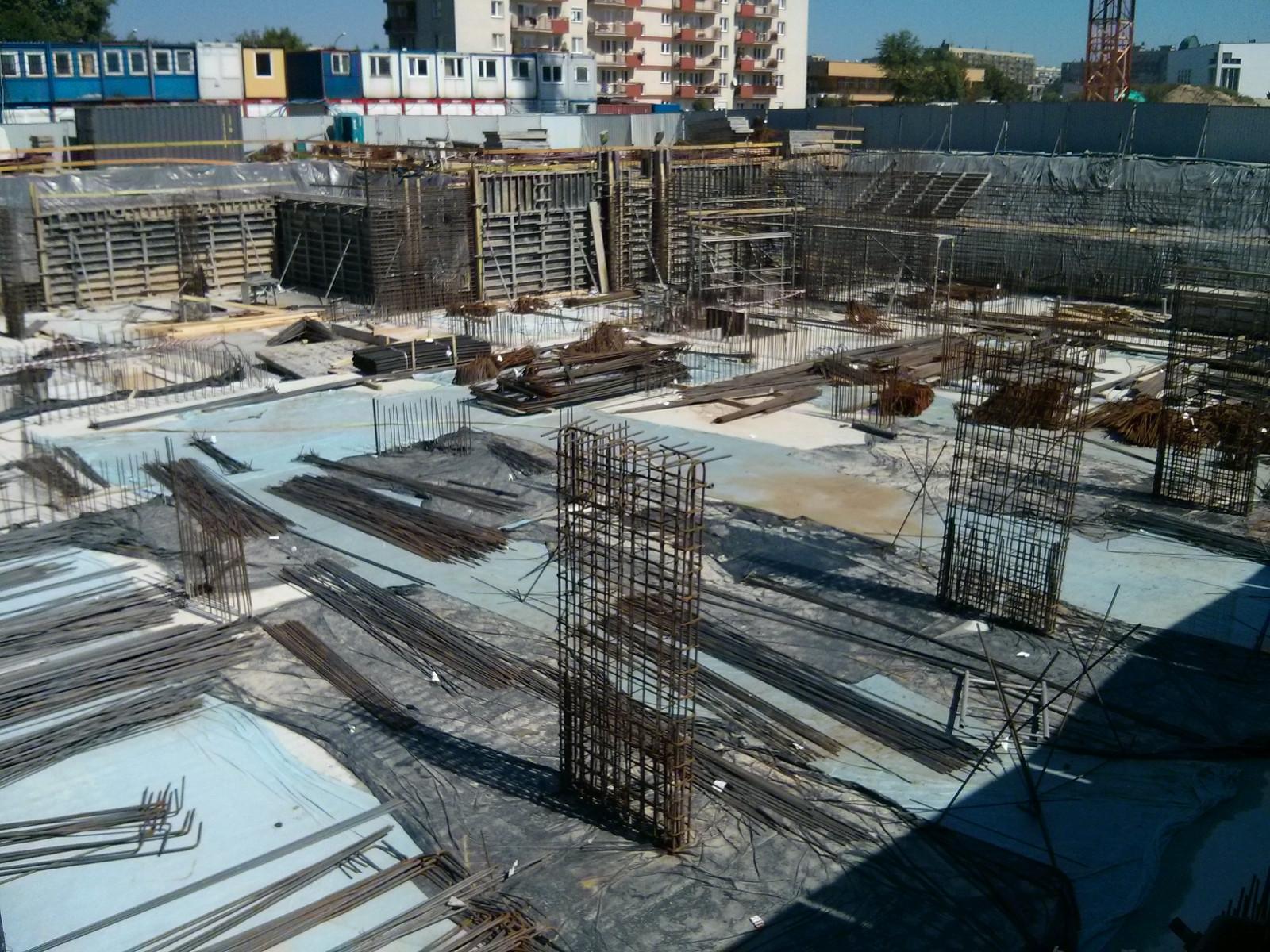 Budimex stawia tanie mieszkania w Krakowie Czyżynach