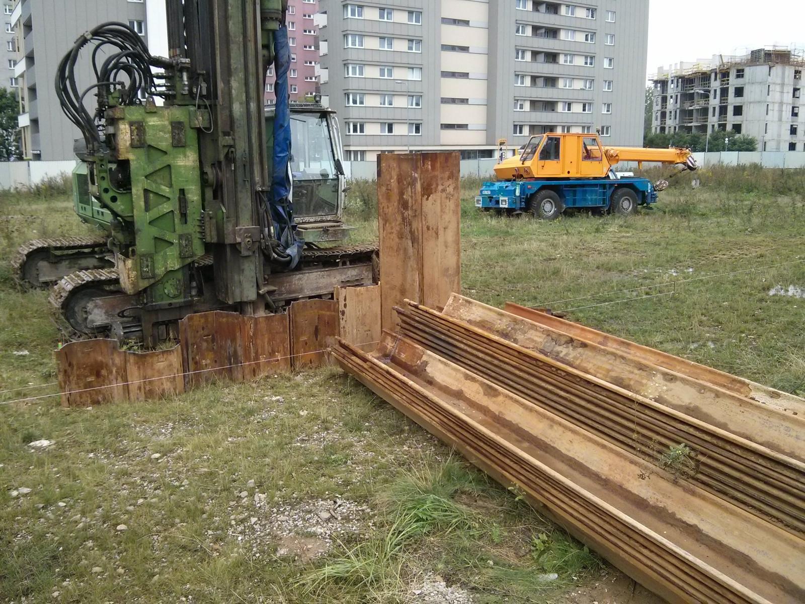 Nowe mieszkania w Krakowie Czyżynach Avia 7 - rusza budowa bloku