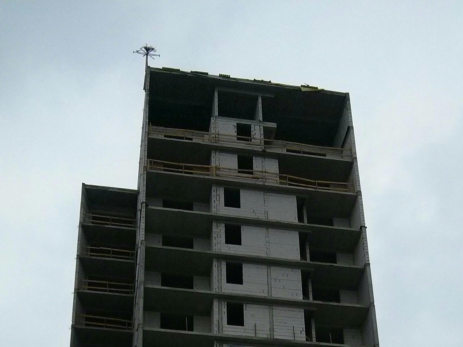 Osiedle Avia 2 - nowe mieszkania w Krakowie budowane przez Budimex
