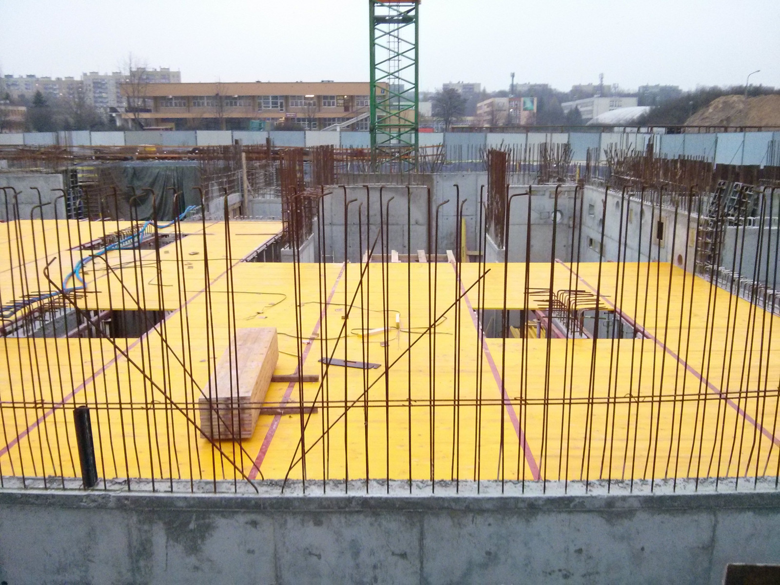 Budimex Nieruchomości stawia osiedle Avia 1 w Czyżynach w Krakowie
